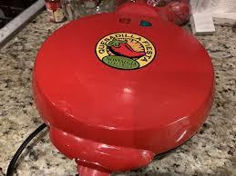 quesadilla maker countertop grill non stick surface removable tray appliances 106985923737