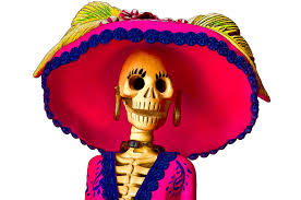 dia de los muertos history and traditions dia de los muertos the catrina is a popular symbol of the datildeshya de los muertos holiday she is elegantly dressed skeleton figure her image was made famous by jose guadalupe