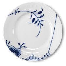 MEK Dinner & Tea Service: <b>Royal Copenhagen</b>