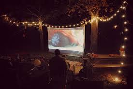 How To Make An Awesome Backyard Summer Movie Night Movie Backyard