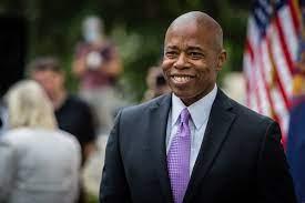 NYC Democratic mayoral primary