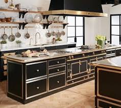 La Cornue Kitchen Designs 40 Mesmerizing La Cornue Kitchen Designs