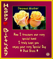 The golden river of happiness directs its channel into the world of your mother on her birthday. Birthday Wishes For Mama