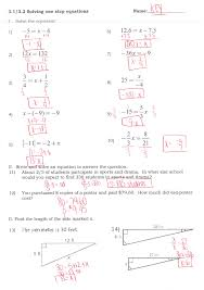 graphing systems linear equations worksheet doc tessshlo