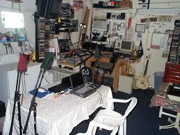 round table studio 1a setup