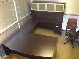 Used fice Desks & Credenzas