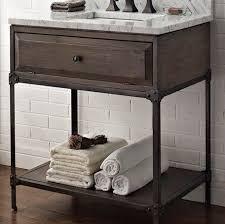 open shelf vanity. Plain Open And Open Shelf Vanity