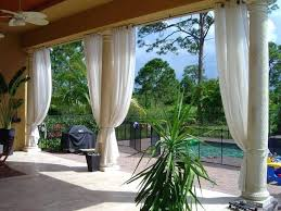 weatherproof curtains grommet blackout waterproof outdoor curtain for front porch pergola cabana covered patio gazebo dock