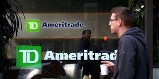 TD Ameritrade posted record retail ...