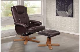 massage chair and footstool. nevada swivel chair \u0026 footstool massage and e