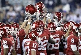 Oklahoma Sooners Football Surprises On The Updated Depth