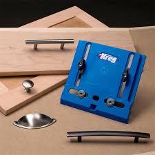 cabinet door handle jig cabinet hardware jig how to make a cabinet door pull jig