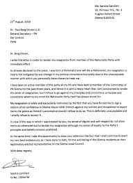 Resignation Template Uk Resignation Letter Constructive Discharge Dismissal Template