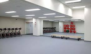 Genral Office P G General Office Fitness Center Pedco E A Services Inc