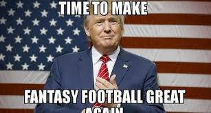 Image result for your fantasy football team