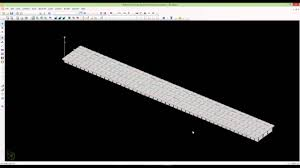 Bridge Substructure And Foundation Design Bridge Substructure Modelling With Advance Design America Bridge Solution Part 1
