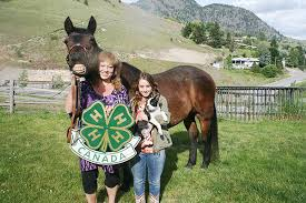 Image result for 4-h bc images