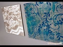 diy easy water color lace art youtube on water wall art youtube with  diy easy water color lace art youtube art techniques