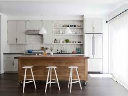 Modern DIY Kitchen Island On Wheels Designs Ideas And Decors
