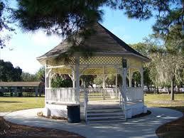Ballast Point Park Ballast Point Park Gazebo Tampa Fl Gazebos On