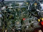 Головки цилиндров в subaru forester: демонтаж впускного трубопровода