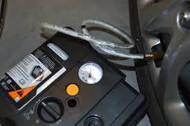 aaa tire inflator evaluation 6