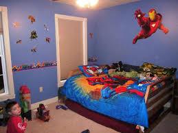 Marvel Superhero Bedroom Cool Superhero Bedroom Ideas
