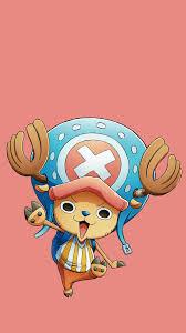 Lock Screen Chopper One Piece Wallpaper ...