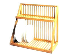 apartment fascinating ikea dish rack 18 plate drainer above though meant for the wall mounted