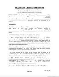 Free Commercial Lease Agreement Forms To Print Free Rental Forms To Print Free And Printable Rental Agreement