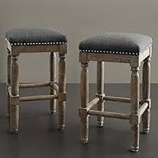 renate grey counter stools set of 2 by gray counter stools u9