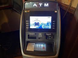 The cryptocurrency vending machine (cvm) in manchester was installed by bitcoin embassy nh, which is connected to the shire free church, according to business records. Bitcoin Atms Are Coming To A Gas Station Near You
