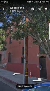 photo of bagbnb los angeles ca united states this is the building