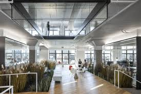 horizon media office. Horizon Media Expansion | Architect Magazine A+I, New York, NY, Office, Addition/Expansion, Interiors, 2016 AIA York Design Awards, Office R