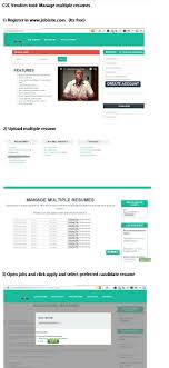 How Do You Make Your Resume Stand Out Templates Elegant Ways To