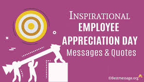 Employee Quotes Cool Employee Appreciation Day 48 Inspirational Messages Thank You