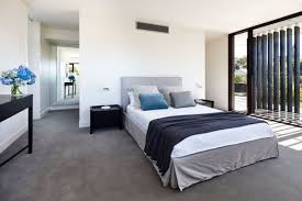 Contemporary Bedroom With Grey Carpet Choosing The Right Bedroom - Grey carpet bedroom