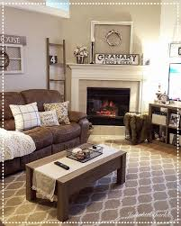 rugs for farmhouse decor astound country cottage style area with 23 rustic ideas interior design 32