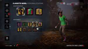 Our dead by daylight codes 2021 wiki has the latest list of working promo code. Dead By Daylight Skin Codes Facial Scrub