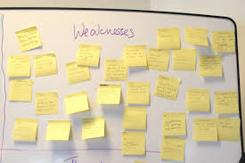 Your Weakness If Your Strength Stephen Halpin Communication Coach