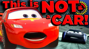 Film Theory: The Cars in The Cars Movie AREN'T CARS! - YouTube
