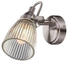 Настенный светильник <b>Markslojd</b> Lada <b>104864</b> — купить по ...
