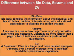 Marvelous How Is A Cv Different Than A Resume 63 About Remodel Easy Resume  Builder with How Is A Cv Different Than A Resume