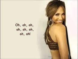 Have credits or other information to add to una noche mas by jennifer lopez? Jennifer Lopez Una Noche Mas Lyrics Youtube