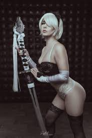 Showing Media And Posts For Nier 2b Cosplay Xxx Veu Xxx | Free ...