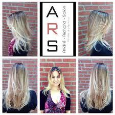 blonde hair specialist balayage philadelphia