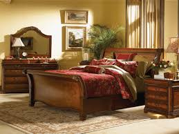 Napa Bedroom Furniture Aspenhome Napa Sleigh Bed Set I74 By Aspenhome For 153637 Only