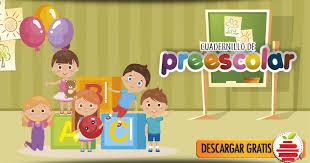 Actividades para preescolar, es un sitio web donde podrás descargar mas de 1000 fichas y materiales educativos gratis para niños de. Actividades Interactivas Preescolar Fichas Interactivas Hoja 3 Actividades De Aprendizaje Para Ninos Lectura Y Escritura Y Dotson Studios