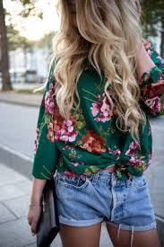 gucci inspired. bright green gucci inspired floral top from loavies and levi\u0027s vintage denim