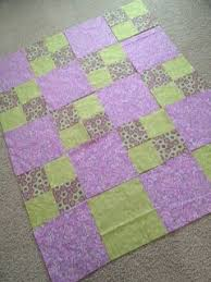 130 best Project Linus images on Pinterest | Big shot, Books and ... & Quick Charity Quilts--Four-Patch Style Quilt for Project Linus |  Minneapolis Modern Adamdwight.com